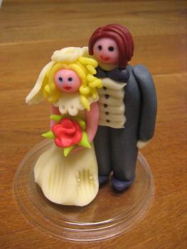 Small couple 1