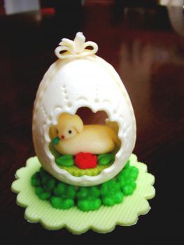 Vajíčko velké beránek
